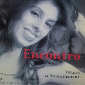 Teresa palma pereira cd
