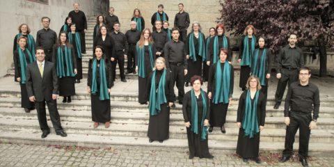 Coro Regina Coeli de Lisboa