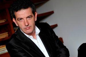 António Rosado. Fotografia de Augusto Cabrita Filho.