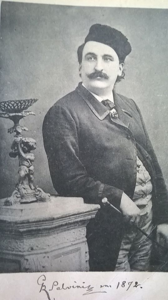 Gustavo Romanoff Salvini