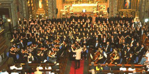 Estreia madeirense do Requiem Inês de Castro
